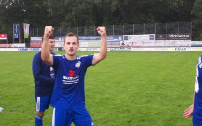 2:1 Sieg in Clarholz – U23 verliert Derby