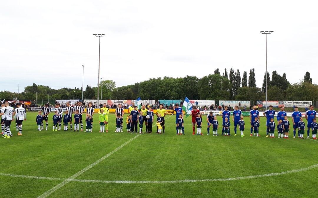 Nach Sieg im Pokal: Ligaalltag gegen Sprockhövel am Sonntag
