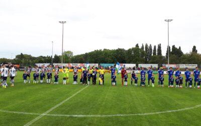 Heimspiel gegen SF Siegen – U23 zum Lüner SV