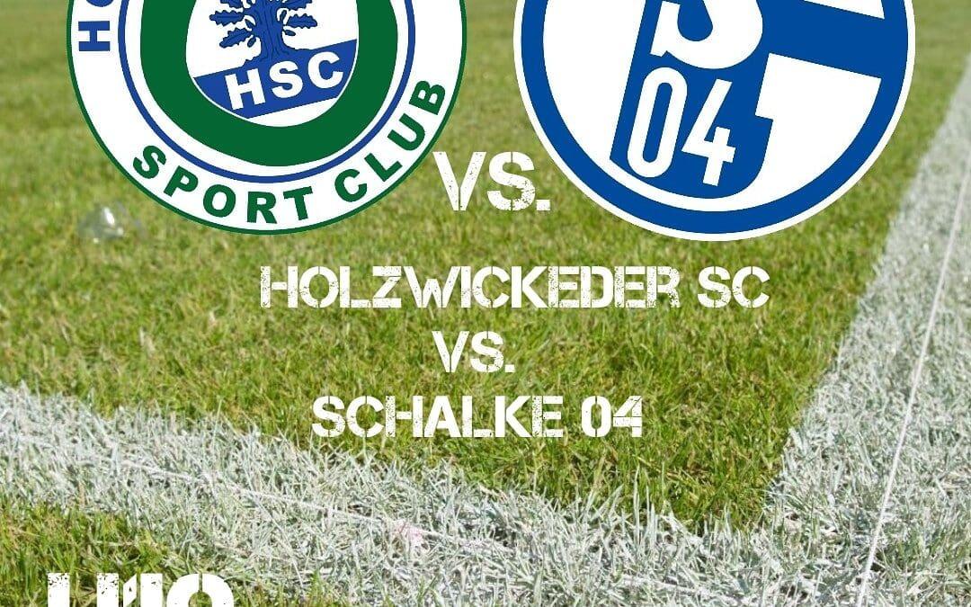 U19 empfängt Schalke am Mittwoch