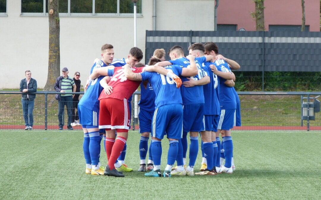 Ligastart: Auswärts bei Viktoria Clarholz – U23 Derby gegen Sölde